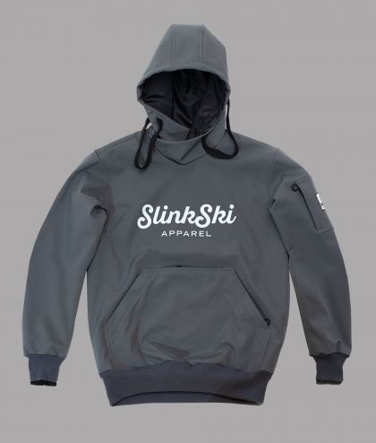 NEW Soft Shell Hoodie