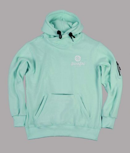 NEW Riding Hoodie