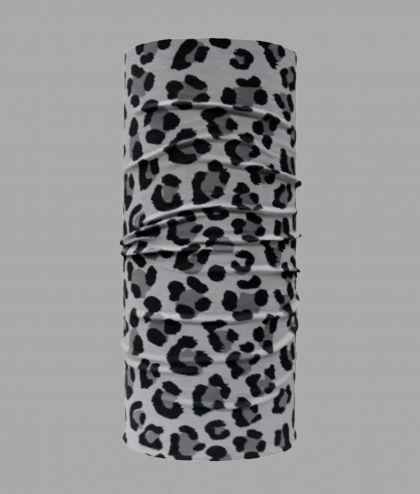 Leopard Neck Buff