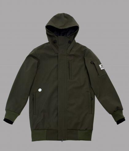 NEW Soft Shell Jacket