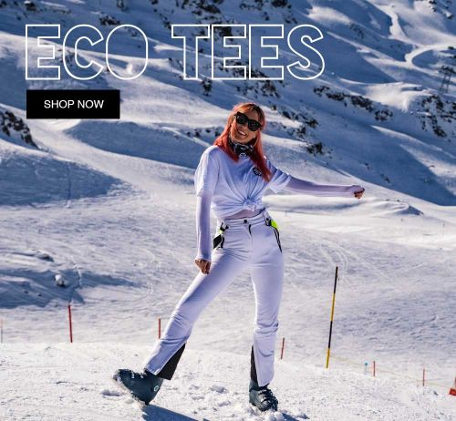 Shop our range of eco t-shirts